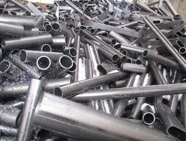 фото: прием черных металлов